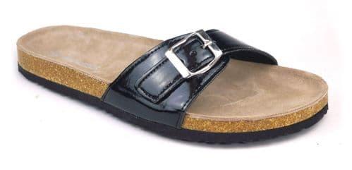 Maui - Sandals Black